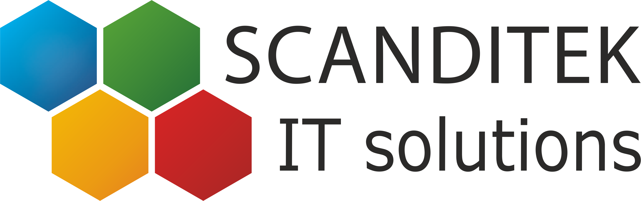 Scanditek IT Solutions ApS
